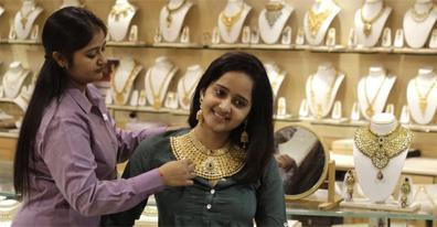 Gold consumer india Investment