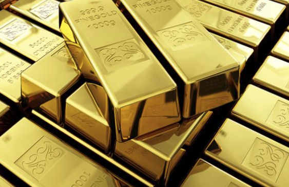 gold bullion in Kenya