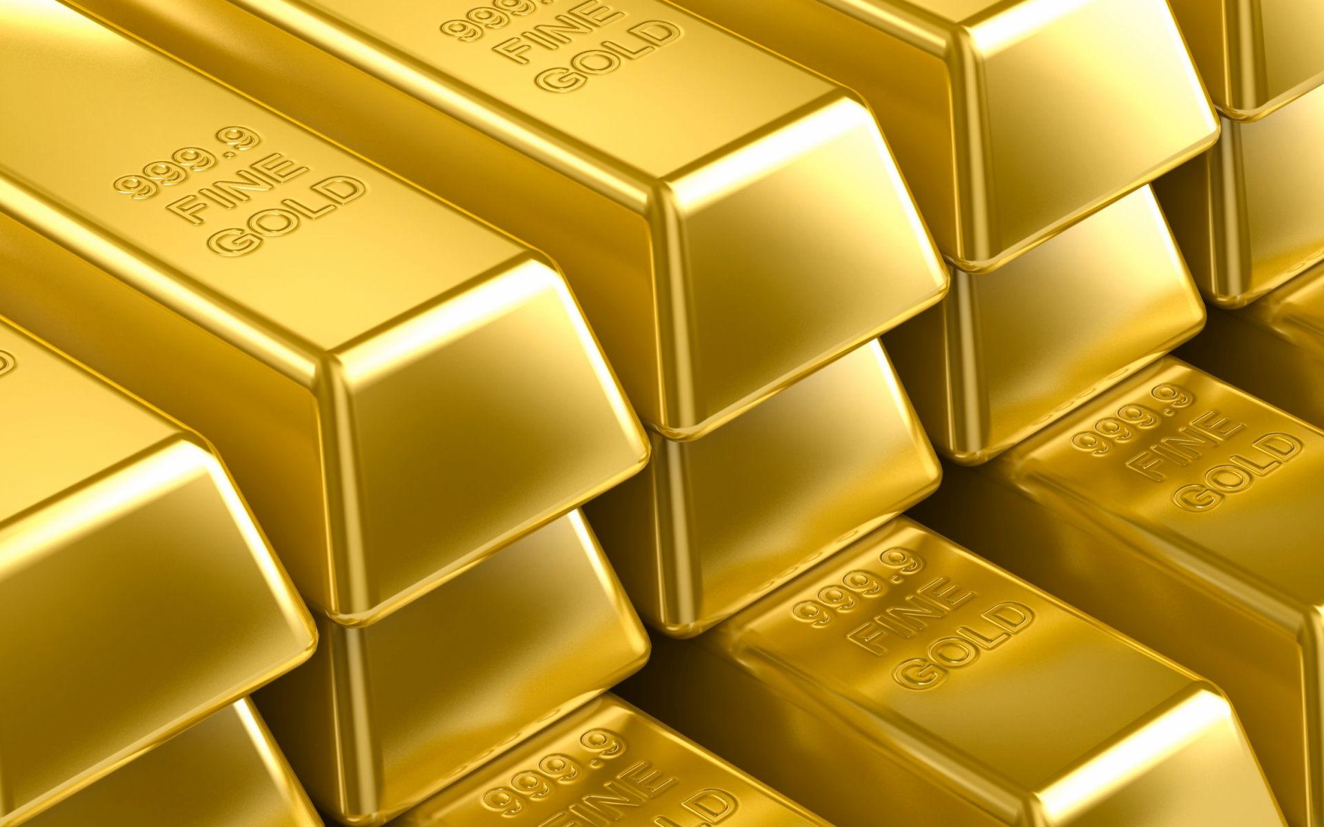 international gold sales
