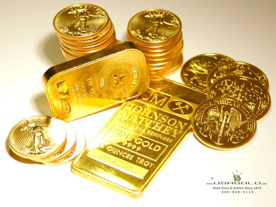 Online Gold Deals at Bulk Gold Sales