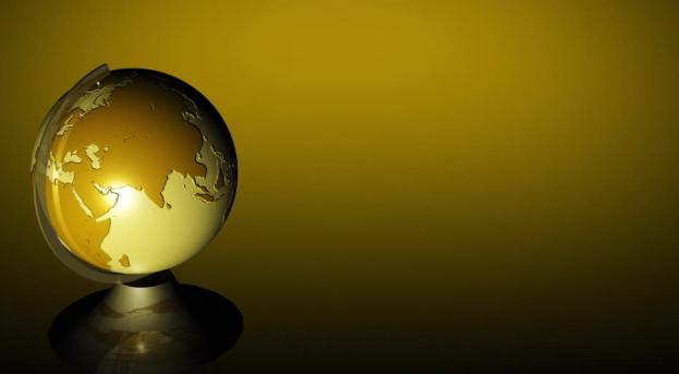 global gold