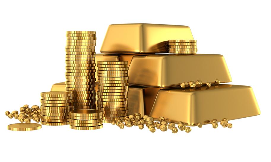 best priced gold