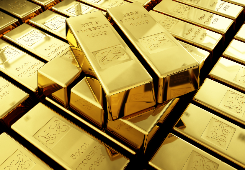 buy gold cheaply