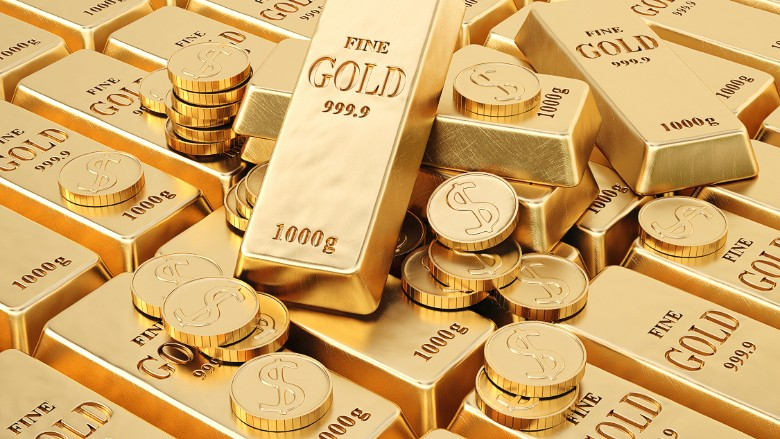 lowest priced investment gold