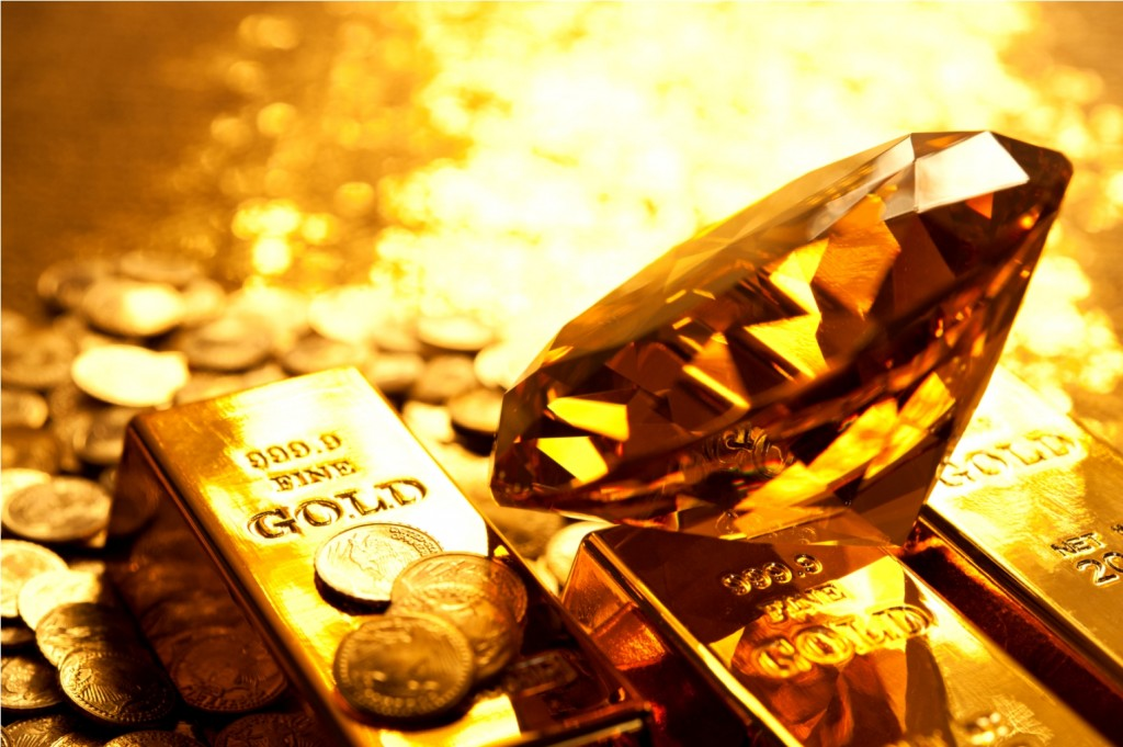 is it good to invest in gold