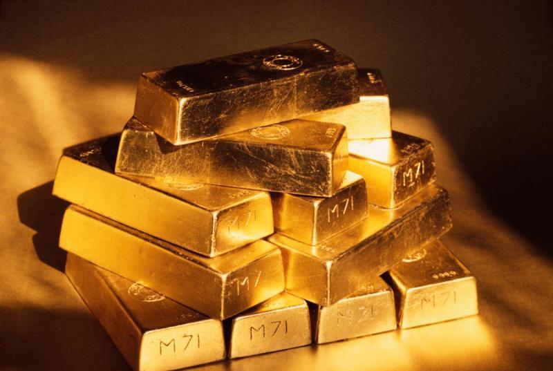 cheap congo physical gold