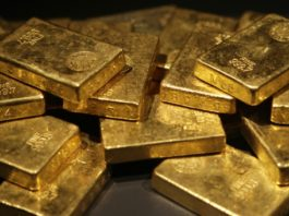competitive gold price per ounce