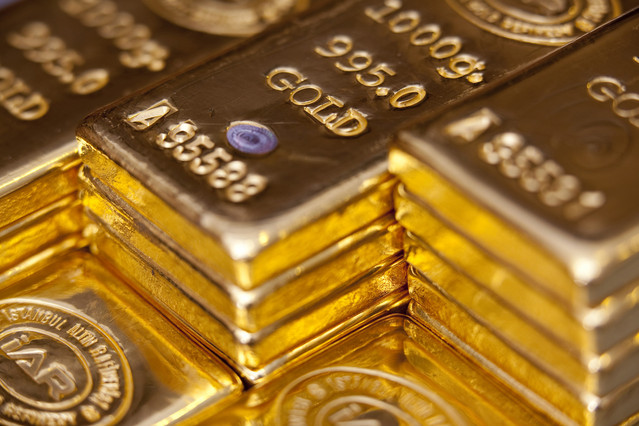 purest african gold bars