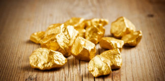 best african gold deals