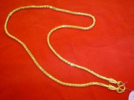 cheapest thai gold