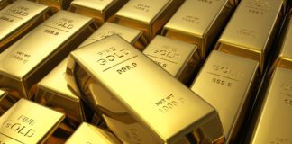 buy african gold stocks