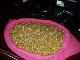 online African gold dealers