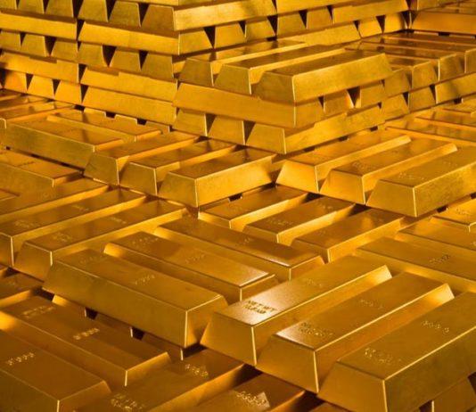 best gold dealers africa
