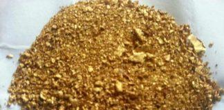24K congo gold