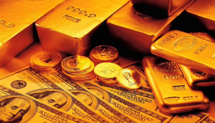 lowest priced physical gold