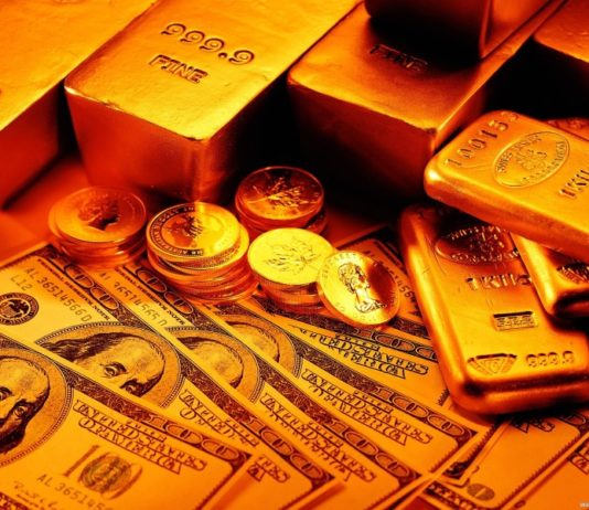 cheap african investment gold