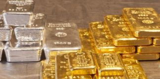 african physical gold