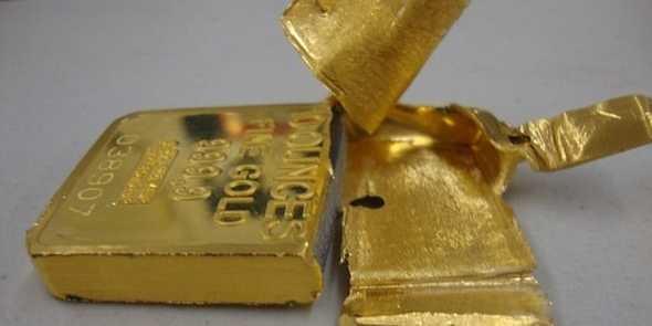 affordable gold bars