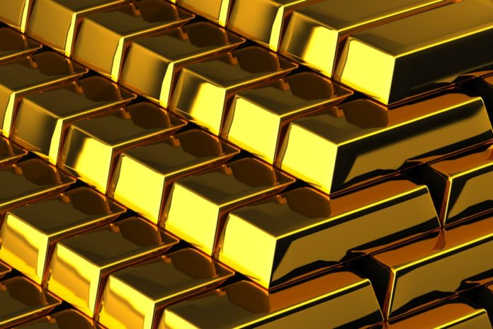 gold wholesale distributors