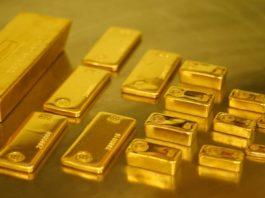 24k gold bullion