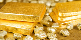buy gold in Amsterdam