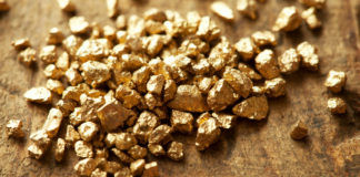 raw gold nuggets investment