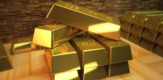 buy gold bars