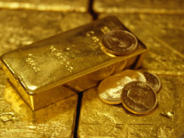 affordable African gold bullion