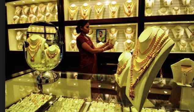 Dubai gold shops airport