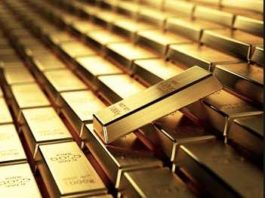 gold bullion sale