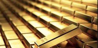 gold bullion sale