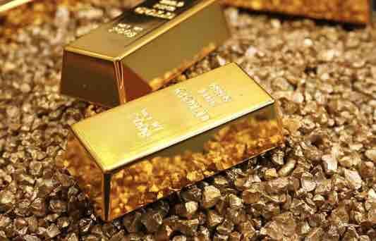 gold market price