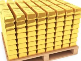 gold shops in Egypt