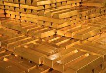 Dubai gold market rate