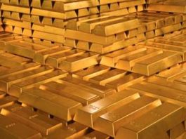 Dubai gold market rate