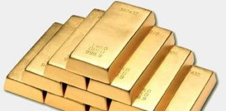 Purest 24K Gold Bars