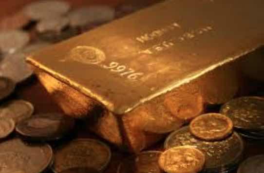 Vat Free African Gold