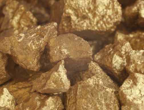 emirates gold refinery Dubai