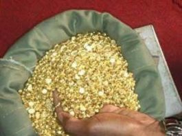 precio del oro