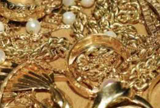 cheapest place to buy gold jewellery in the world