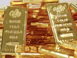 gold dealers in South Africa