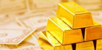 Australia gold price
