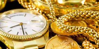 buy gold jewellery online