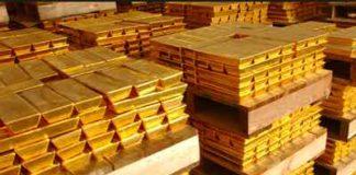 gold price per gram