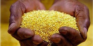 Wholesale gold dealer in Uganda