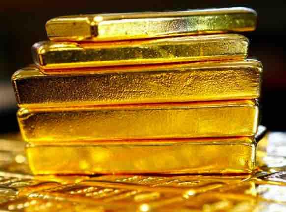gold trader near me