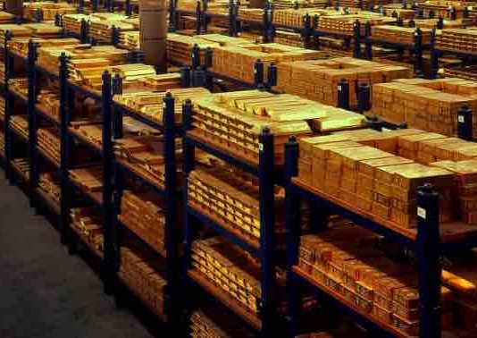 buy gold bars from Australia bank