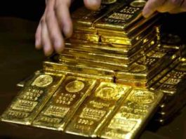 gold bullion dealer in Denmark