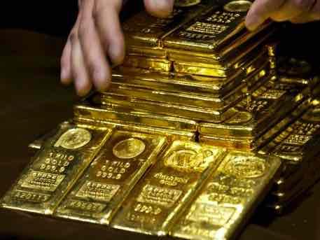 gold bullion dealer in Denmark