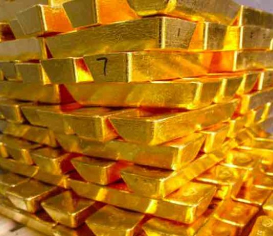 gold trading online
